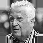 Ing. Jozef Rojko, CSc