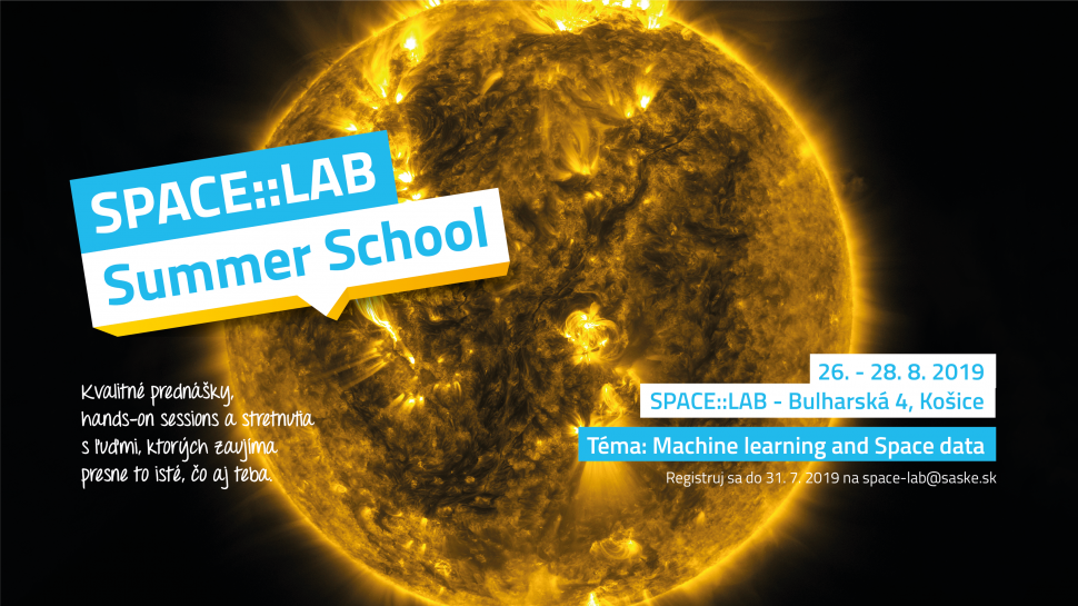SPACE::LAB summer school