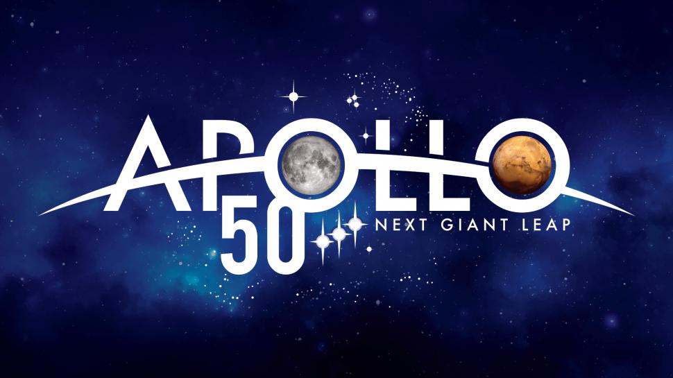 Oslavujeme 50 rokov od pristátia na Mesiaci
