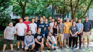 SPACE::LAB summer school 2019