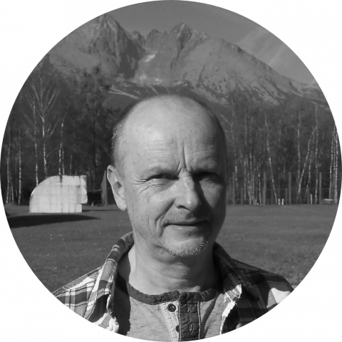 Ján Budaj, astronóm