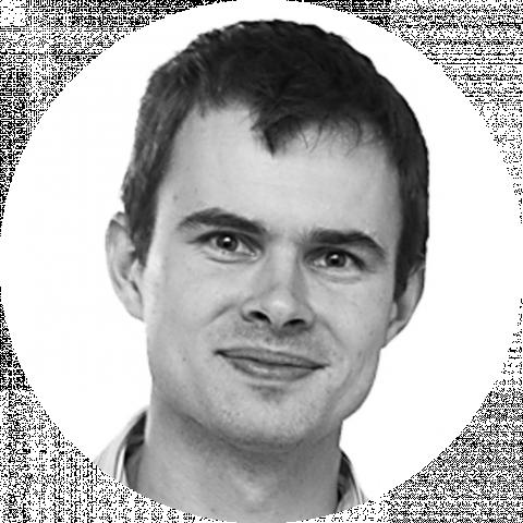 Michal Gallay, geoinformatik