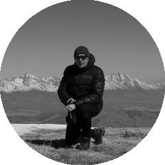 Pavol Valko, astrofyzik
