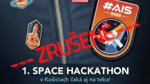 Hackathon nebude