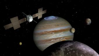Misie ESA
