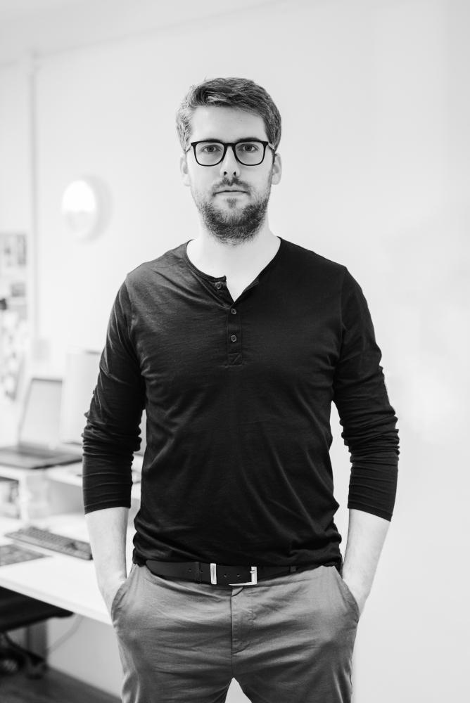 RNDr. Šimon Mackovjak, PhD.