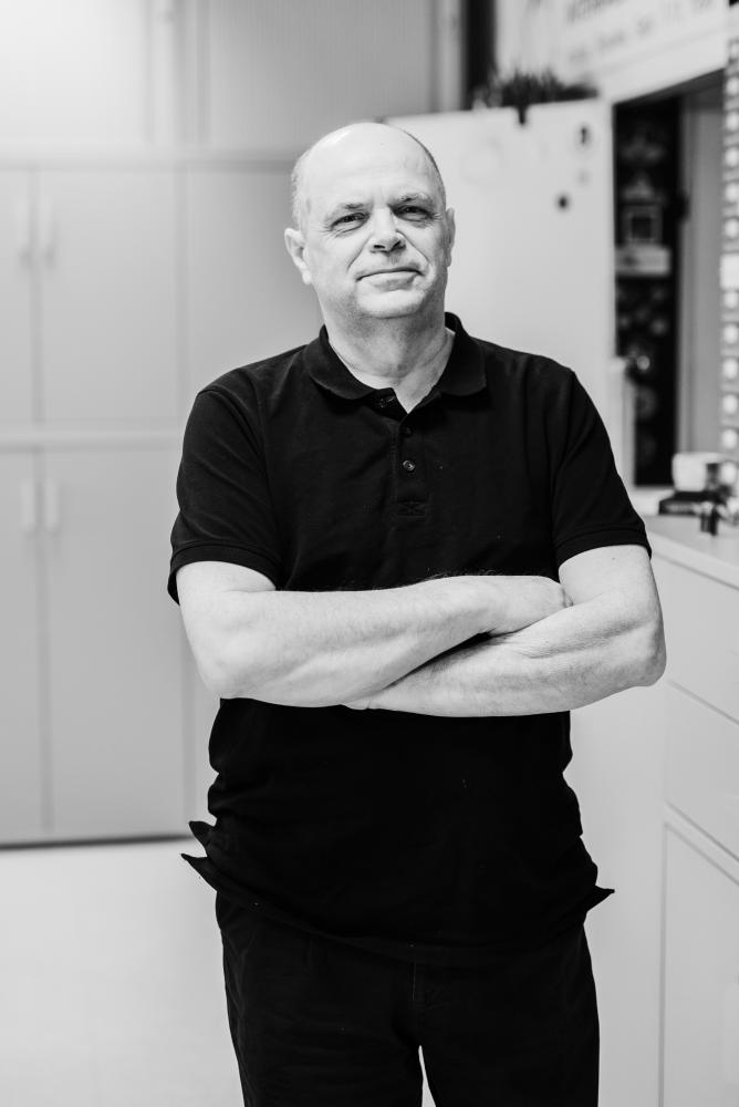 Ing. Ján Baláž, PhD.