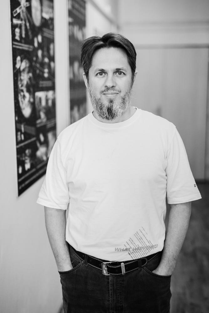 RNDr. Pavol Bobík, PhD.