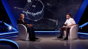 Aká bola naša spolupráca na misii Rosetta? Ako sa dá pristáť na kométe?